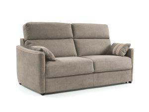 Sofa cama apertura italiana colchon de 18 Thanos